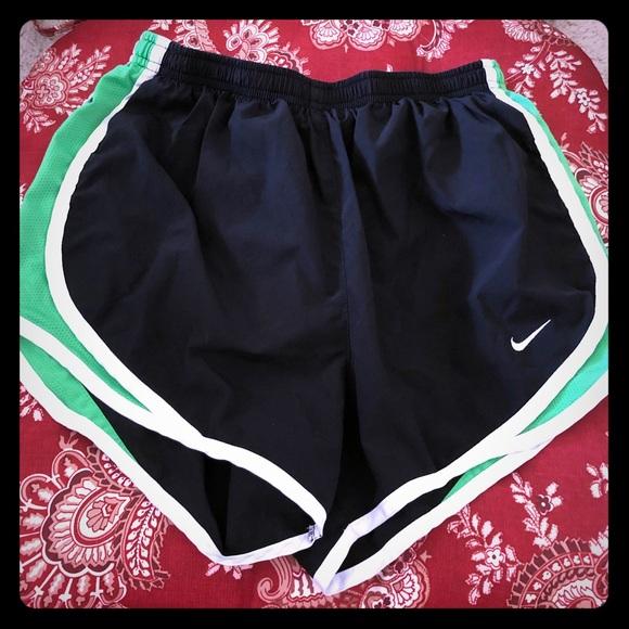Nike Pants - Nike Athletic Shorts, Size Small